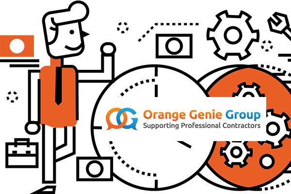 Orange Genie Group appoints new Sales and Marketing Director