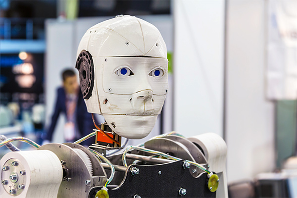 How robots could benefit your business