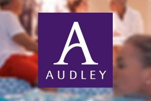 New HR Director at Audley Retirement