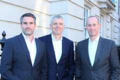 Axon Moore makes two senior appointments