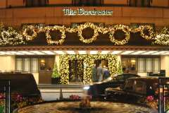 The Dorchester hotel faces backlash over 'downright offensive' staff email
