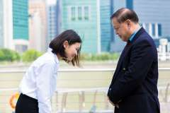 Daewoo's Head of HR allegedly demoted after failing to bow to boss
