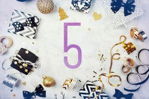 Recruitment Grapevine Advent Calendar: Pertemps support Samaritan's Purse