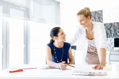 The one thing rec firms MUST offer to attract female talent