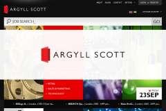 Argyll Scott appoints Director of Accountancy & Finance