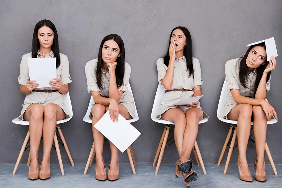 Recruiters recount their most awkward interview stories ever