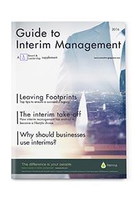 Guide to Interim Management
